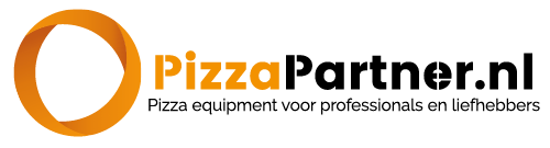 Pizza Partner pizzaovens en materialen Logo