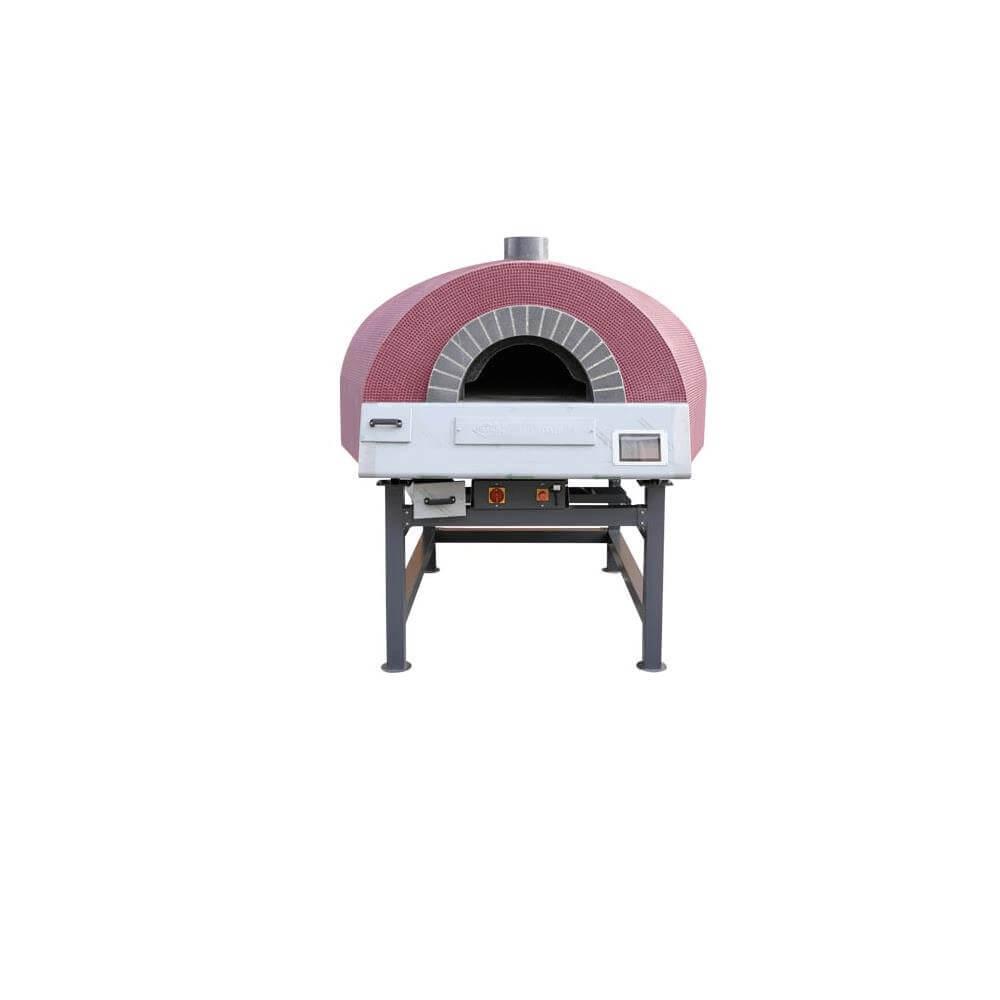 Professionele pizza steenoven