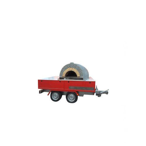 pizza foodtruck