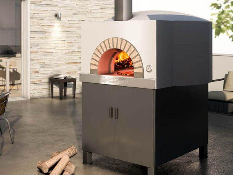 Pizza oven / steenoven voor thuis