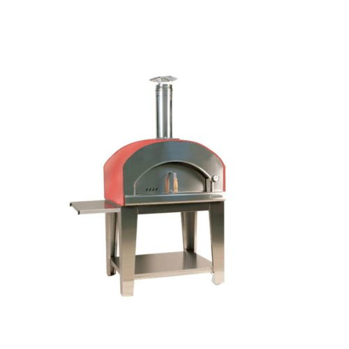 inox pizzaoven