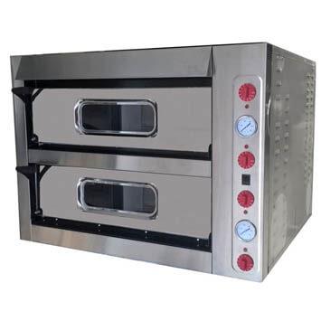 Elektrische ovens